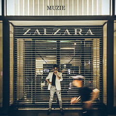 ZALZARA (Single) - MUZIE