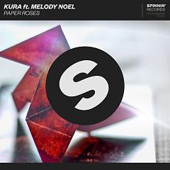 Paper Roses (Single) - Kura, Melody Noel