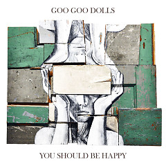 You Should Be Happy (EP)