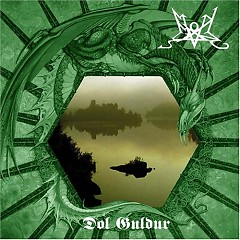 Dol Guldur - Summoning
