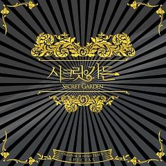 Secret Garden (시크릿 가든) OST Special (CD2)