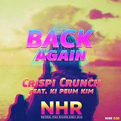 Back Again (Single) - Crispi Crunch