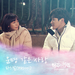 Happy Sisters OST Part.12 - Pascol