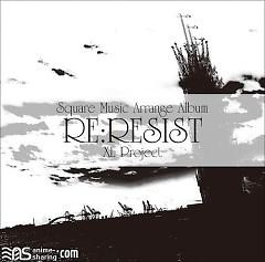 RE:RESIST