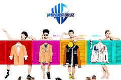 Open The Door - Wonder Boyz