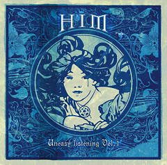 Uneasy Listening Vol 1 - H.I.M