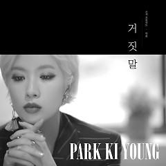 Lie (Single) - Park Ki Young