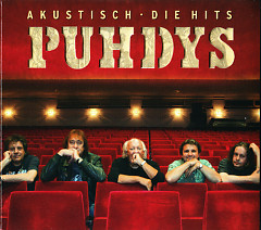 Puhdys - Akustisch (CD2) - Puhdys
