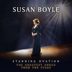 Standing Ovation: The Greatest Songs From The Stage - Susan Boyle
