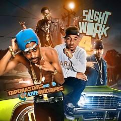 Slight Work 4 (CD1)