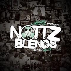 Nottz Blends (CD1)
