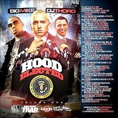 Hood Elected (CD2)