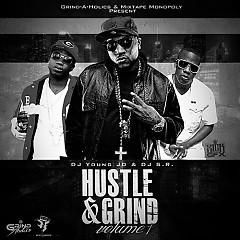 Hustle & Grind (CD1)