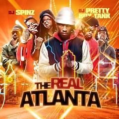 The Real Atlanta (CD2)