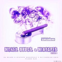 Money, Drugs, & Mixtapes (CD2)