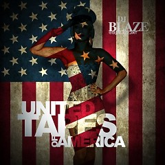 United Tapes Of America (CD1)