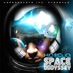 Space Odyssey (CD1)