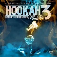 Hookah Highlife 3 (CD2)