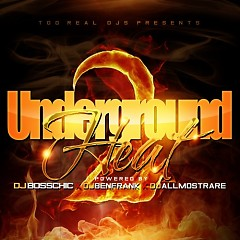 Underground Heat 2 (CD1)