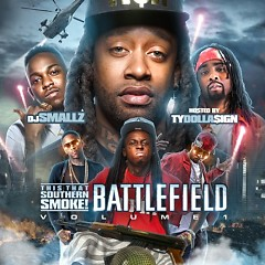 This That Southern Smoke! Battlefield (CD2)