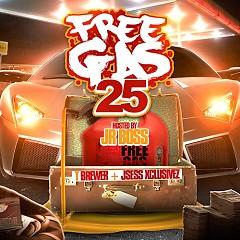 Free Gas 25 (CD1)