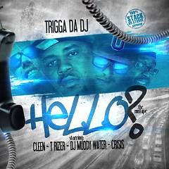 Hello? (CD1)