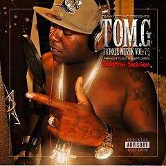 Skrol Muzik 7.5 (CD2) - Tom G