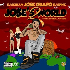 Jose's World 2 (CD2) - Jose Guapo