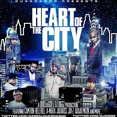 Heart Of The City (CD1)
