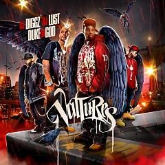 Vultures (CD1)