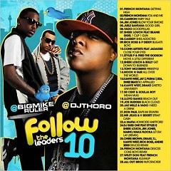Follow The Leaders 10 (CD1)