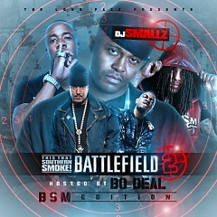 This That Southern Smoke! Battlefield 2 (CD2)
