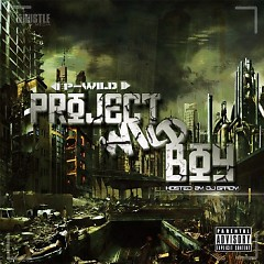 Project Wild Boy (CD2) - Project Wild