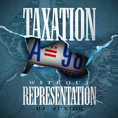 Taxation Without Representation (CD2)