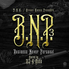 Business Never Personal 3 - M.O.S.