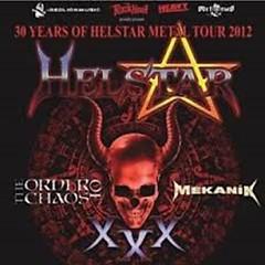 XXX 30 Years Of Hel (CD2) - Helstar