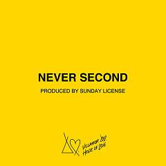 Never Second (Single) - Villa