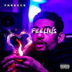 Feelins (Single) - PnB Rock