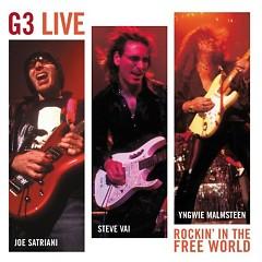 Rockin' In The Free World (CD1)