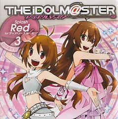 THE IDOLM@STER Dearly Star Drama CD Limited Edition – Splash Red