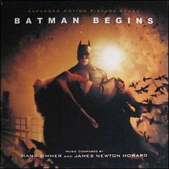 Batman Begins (CD2)