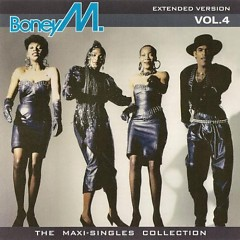 The Maxi-Singles Collection Vol 4