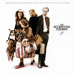The Accidental Tourist (Score)  - John Williams
