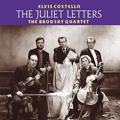 The Juliet Letters (Bonus Disc) (CD1) - Elvis Costello
