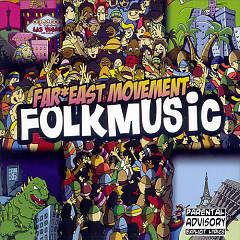 Folk Music (CD1)