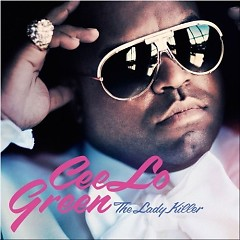 The Lady Killer (Platinum Edition) - Cee Lo Green