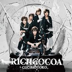 RICHCOCOA - Cocoa Otoko