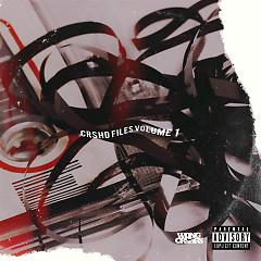 Crshd Files, Vol. 1 (EP) - Wdng Crshrs