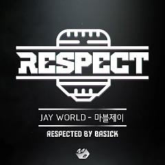 Respect (Single)