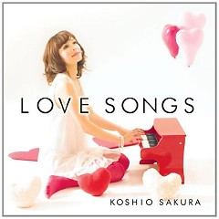 Love Songs - Koshio Sakura